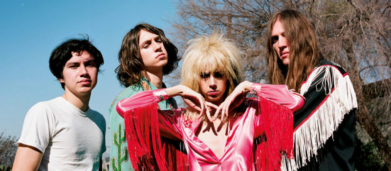 New Show: Starcrawler