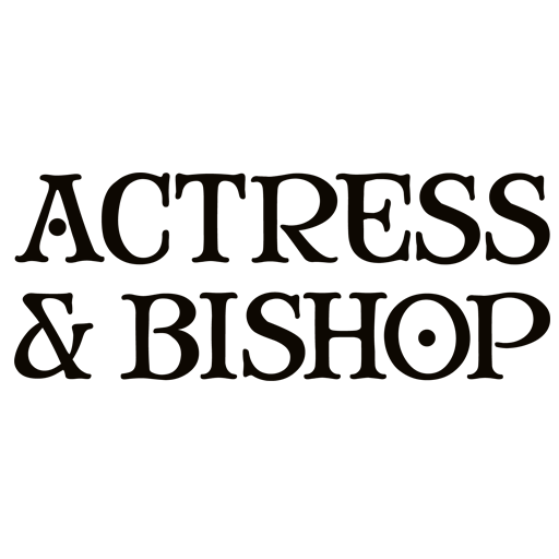 The Actress and Bishop