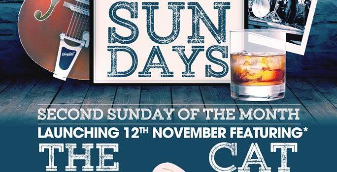 Blue's Sundays at The Actress…