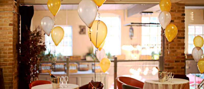 WHY NOT HAVE YOUR WEDDING RECEPTION OR EVENT WITH US?…